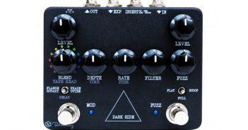 Keeley Electronics Dark Seid