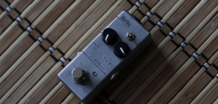 Devis Dark Wave Tremolo