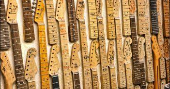 Fender – 30 lat Custom Shopu