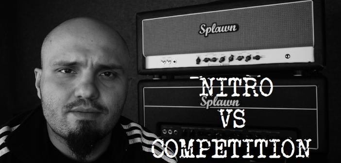 CTG TV #73 – Splawn Nitro vs Competition