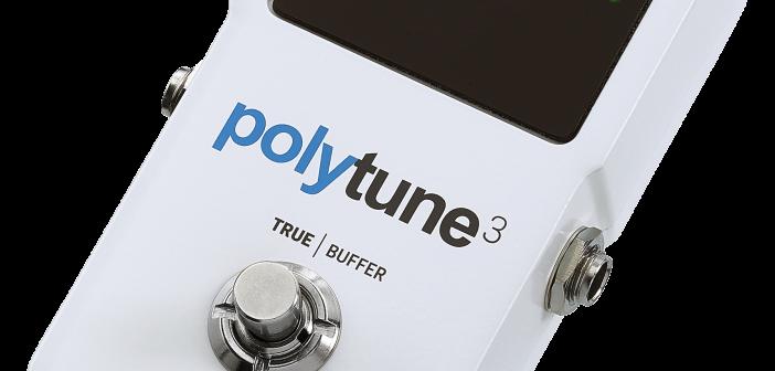 PolyTune 3
