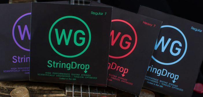 Wiredguitarist StringDrop
