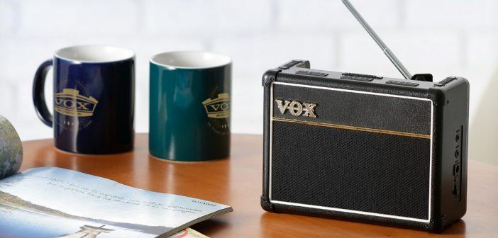Malutkie nowości od VOXa