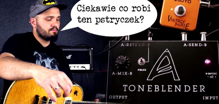CTG TV #80 – Avernus TONEBLENDER