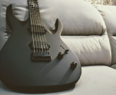 Solar Guitars A2.6 C – unboxing