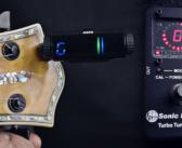 Recenzja tunera w klipsie – Korg Sledgehammer Pro