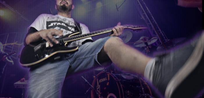 Dlaczego nie ma gitar do metalu?!?!?!?