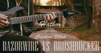 #Playthrough: Hathor Razorwire vs Brushbucker